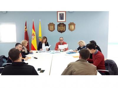 La Junta de Gobierno Local adjudica las obras de ordenación urbana del antiguo colegio Miguel Medina