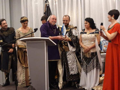 Concedidos los premios del desfile de 2018 de las fiestas de Moros y Cristianos