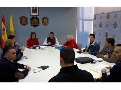 La Junta de Gobierno Municipal aprueba el inicio de las obras de ordenaciónurbanadel antiguocolegioMiguel Medina