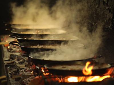 Gastronomía de Archena - El plato embajador mundial en la gastronomía española
