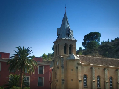 Ermita del Balneario