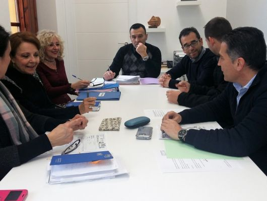 El Ayuntamiento firmará cinco convenios con el mismo número de asociaciones de mujeres para seguir promoviendo la igualdad