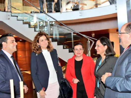 Celebrados los Premios OMEP (Organización de Mujeres Empresarias y Profesionales) de la Región de Murcia 2017