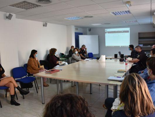 Presentado en Archena el Protocolo de Coordinación Sociosanitaria en Atención a Personas con trastorno mental y drogodependientes