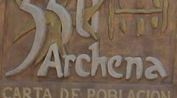 Archena 550 años de Historia