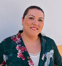 Dª. Alicia Medina Palazón