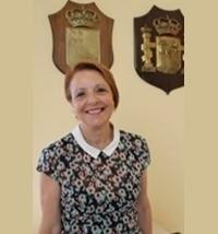 Dª. Ángela Gómez García