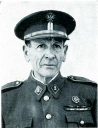 García Marcos