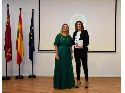 El mercado municipal de abastos de Archena, reconocido y premiado en la primera edición de Premios al Comercio de la Región de Murcia