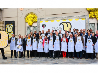 Archena ofrecerá su mejor cocina en Murcia Capital Gastronómica