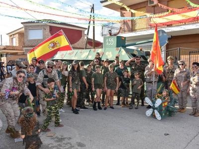 Septiembre nos acerca a las fiestas patronales de La Algaida