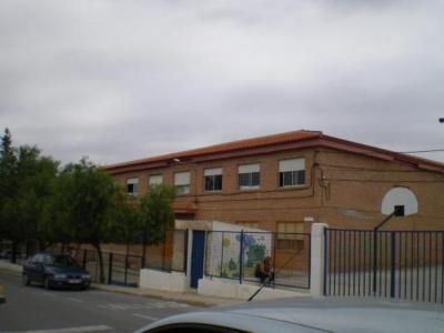 Comunicado oficial de la dirección del CEIP Alcolea Lacal sobre el contagiado en este centro