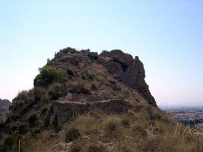 Castillo de Archena