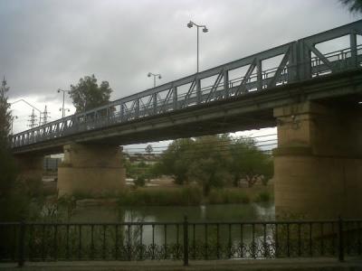 El Puente de Archena