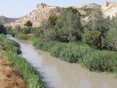 El Río Segura