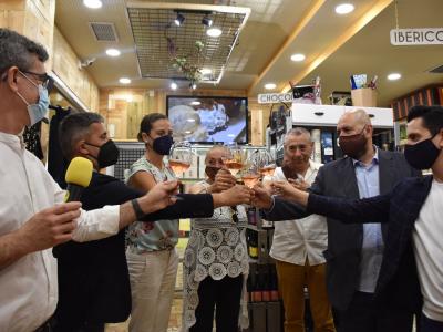 Archena, un espacio para nuevas oportunidades gastronómicas